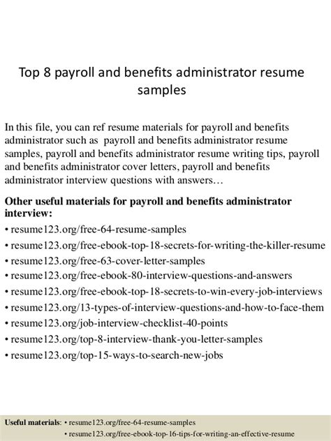 cover letter payroll coordinator