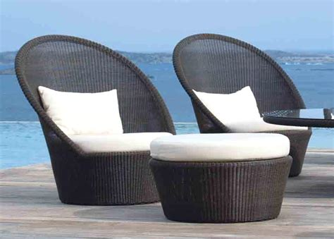 buy best rattan garden chairs decorifusta