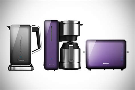 Panasonic Breakfast Collection Kitchen Appliances  Mikeshouts