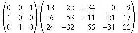 Matrizenprodukt Berechnen : multiplikation von matrizen ~ Themetempest.com Abrechnung