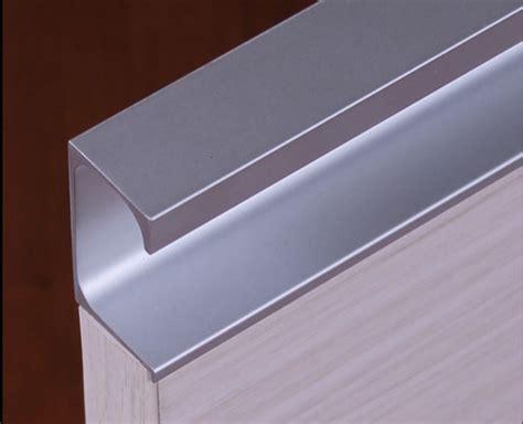 aluminium profiles aluminium kitchen cabinet  handle