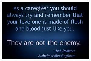 6 Good Articles... Nice Dementia Quotes