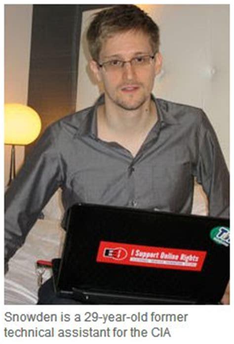doug ross journal the resume of nsa leaker edward