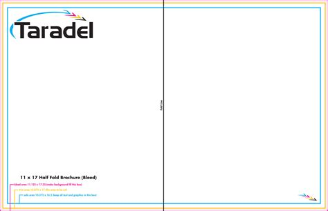 Half Fold Brochure Template Free Best And Professional Half Fold Greeting Card Template Word Images