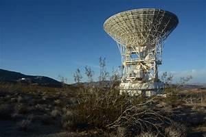 Goldstone Apple Valley Radio Telescope (GAVRT)   NASA