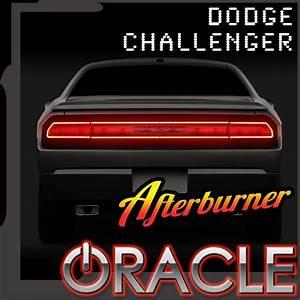 Dodge Challenger 2008