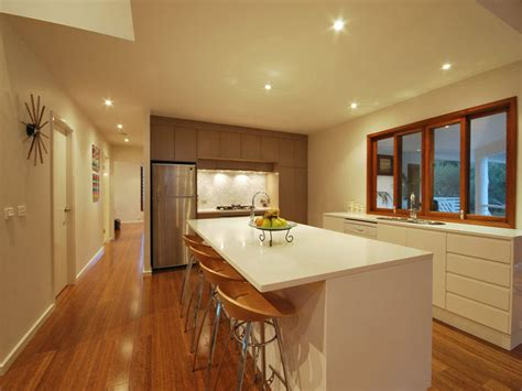 galley kitchen designs with island awesome galley kitchens with islands best design 2986