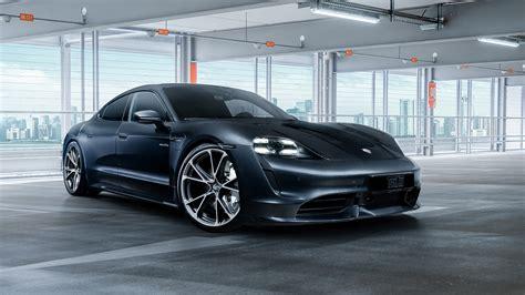 Porsche Taycan to receive aerodynamic upgrades from ...