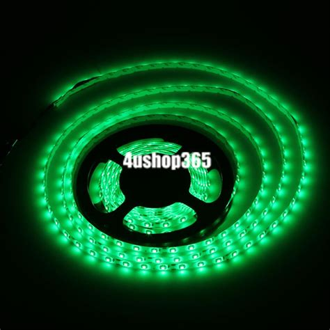 Multi Color Rgb Smd Waterproof Led Light Strip