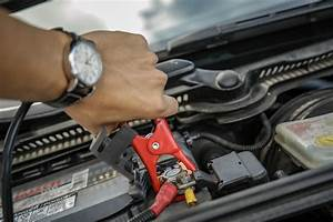 How To Jump Start Your Car With Jumper Cables And Another