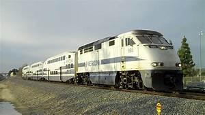 Take the Metrolink Train to the OC Fair for Three Dollar ...