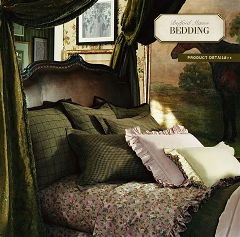 ralph lauren bedford bedding ralph bedford manor collection images comforts of home bedford