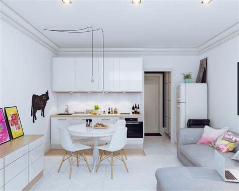 cuisine ouverte sur salon petit espace cuisine ouverte sur salon petit espace gallery of bien