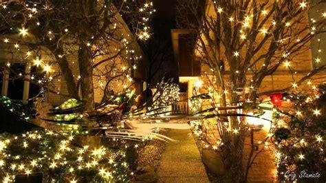 Elegant Christmas Yard Decorations