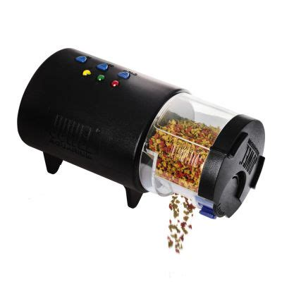distributeur de nourriture aquarium distributeur automatique de nourriture juwel pour aquarium