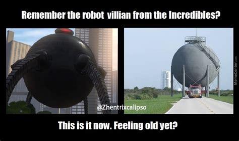 Incredibles Memes - incredibles by zhentrixcalipso meme center