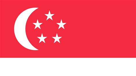Singapore Flag Wallpapers - Wallpaper Cave