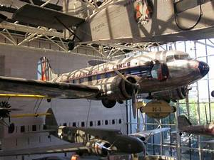 DC 3 Eastern Airlines - Picture of National Air and Space ...