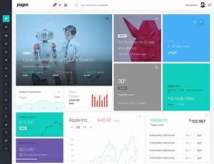 20 Best Bootstrap Admin Templates 2019 AThemes