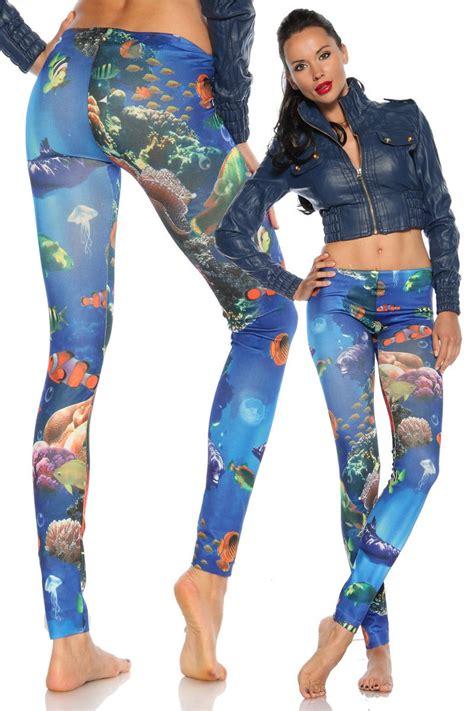 Nemo Leggings | Fullsuit&Fashion Shop | Fashion, Leggings ...