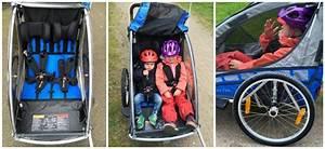Fahrradanhänger Kinder Test : qeridoo sportrex2 fahrradanh nger im test testberichte ~ Kayakingforconservation.com Haus und Dekorationen