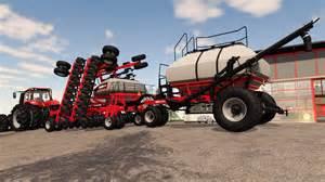 case ih precision disk   fs  farming simulator   mod ls mod