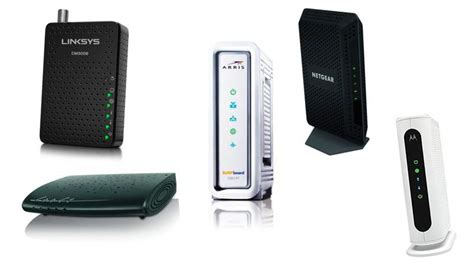 Best Comcast Xfinity Modems Your Buyer Guide