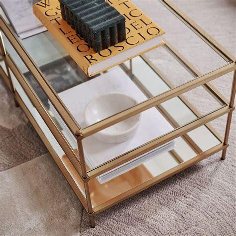 West elm tripod side table. Terrace Coffee Table | west elm Australia