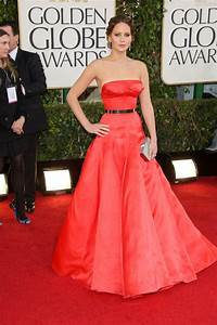 Fashion at The 70th Annual Golden Globe Awards ...