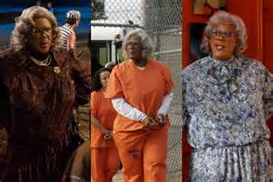 All Tyler Perry Madea Movies