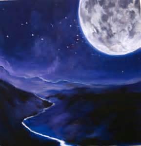Full Moon Heart
