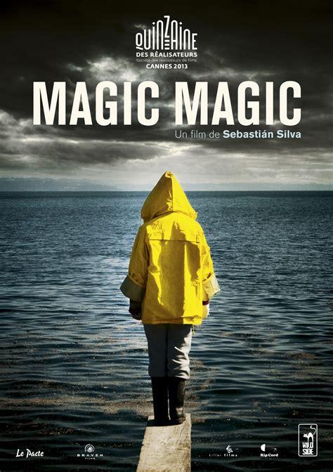 Review: Magic Magic - Trespass Magazine