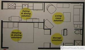IKEA – Small House 376 Square Feet
