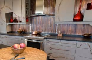 easy to install kitchen backsplash top 30 creative and unique kitchen backsplash ideas