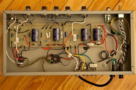 Small Guitar Amp Vs Big Guitar For Recording Purposes