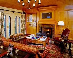 Spanish Style Living Room Marceladick com