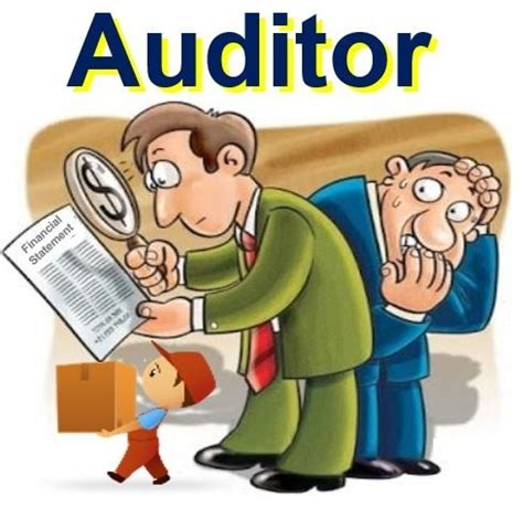 Intern Auditor by Does The Statutory Auditor Rely Upon The Work Of The