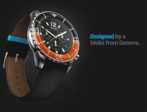 Skywatch | Dive Watches | Swiss Watches