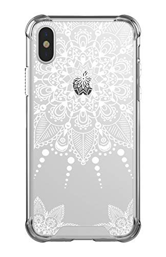 iPhone X Case,CASY MALL 3-Layer Heavy Duty Hybrid Full-Body Protect Case for Apple iPhone X 5.8 Inch 2017 Release Rose Gold – Manhox
