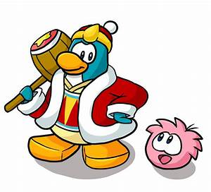 King Dedede and Kirby... on Club Penguin?? by rainbert on ...