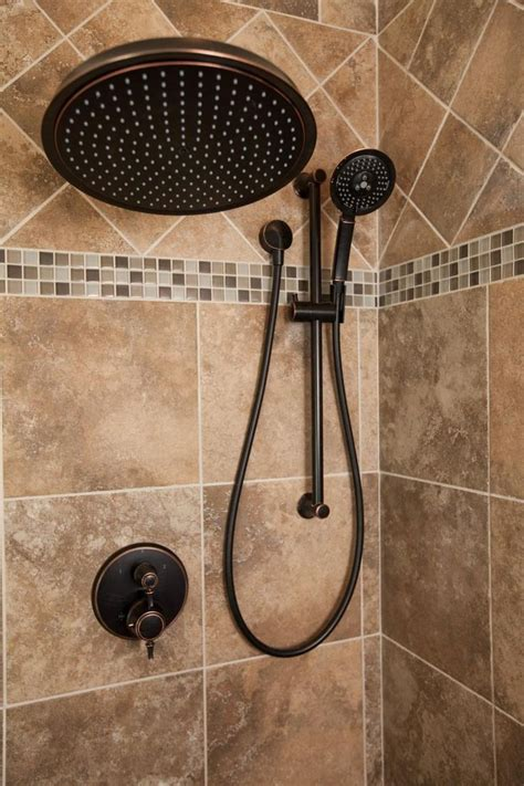 clean  shower head easily  effectively