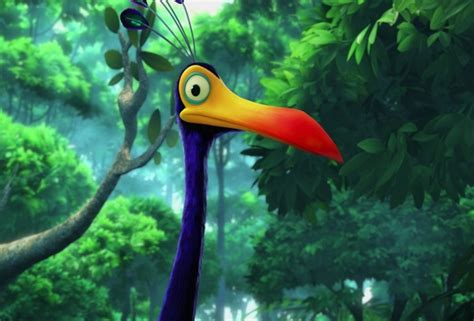 wallpaper kevin the bird up pixar bird kevin beak