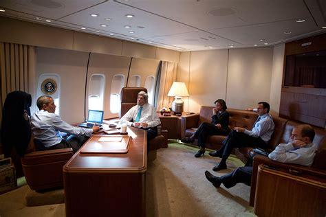 bureau president air one the traveling white house shareamerica