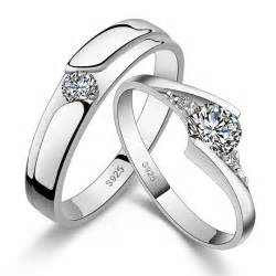 wedding band the differences between engagement and wedding ring