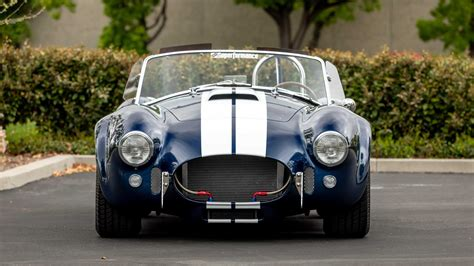 Here s what we know about the upcoming ford vs ferrari le mans. Enter To Win This Shelby Cobra 427 Used In 'Ford V Ferrari' Filming
