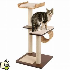 Arbre À Chat Pour Gros Chat : arbre griffoir pour grand chat ~ Nature-et-papiers.com Idées de Décoration