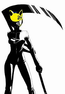 Celty by Chibimouto-chan on DeviantArt