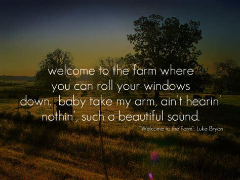 Country Song Lyric Quotes Luke Bryan