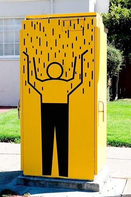 Seyed Alavi The Artist Behind Those Iconic Yellow Utility
