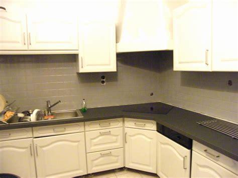 carrelage cuisine lapeyre faience cuisine avec motif beautiful faience murale salle